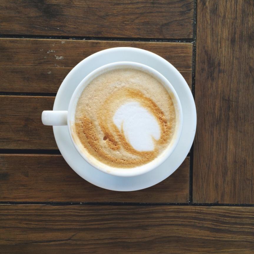 Beneficios de tomarcafé
